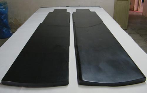 碳纤维医疗床板