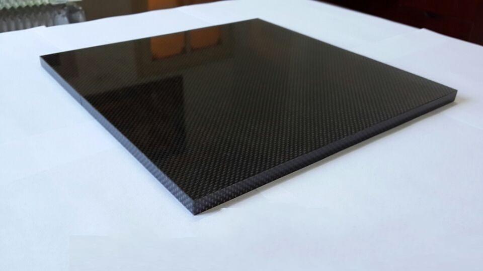 10mm碳纤维板