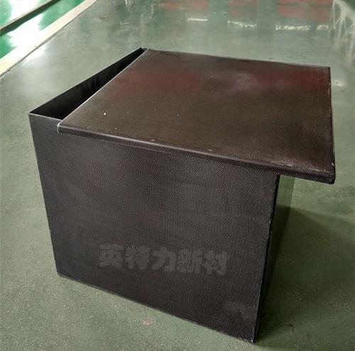碳纤维复合材料箱