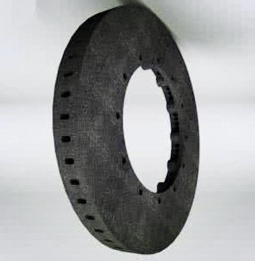 碳碳复合材料