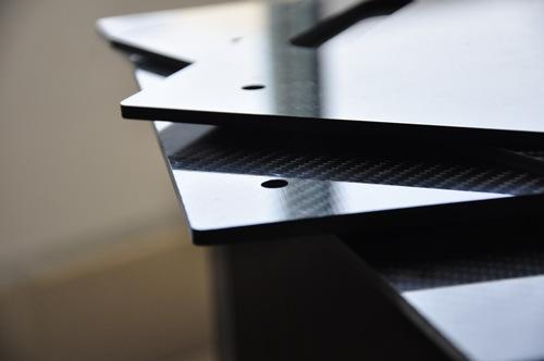 碳纤维复合材料应用