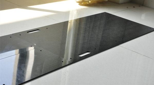 医疗碳纤维床板