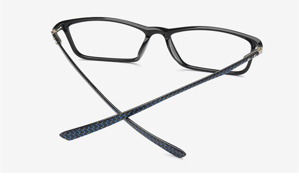 碳纤维眼镜架