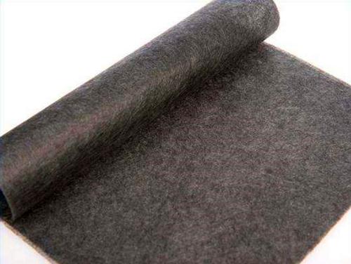 碳纤维保温毡
