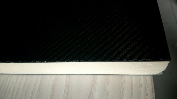 碳纤维夹芯板